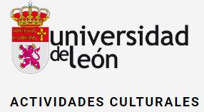 Actividades Culturales de la ULE